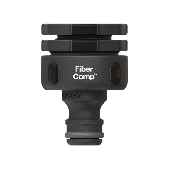 Krankoppling FiberComp™ multi, 3 storlekar